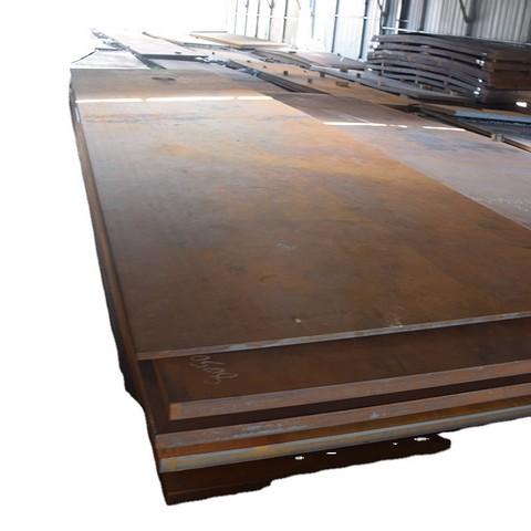 q345nh耐候钢板百科,定做切割q345nh耐候钢板
