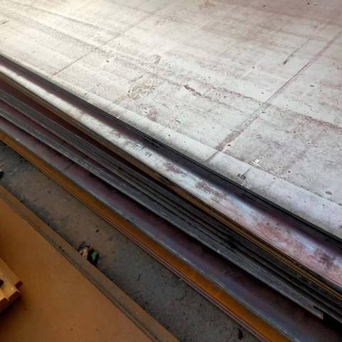 q345nhd耐候鋼板,q345nhb耐候鋼板現貨