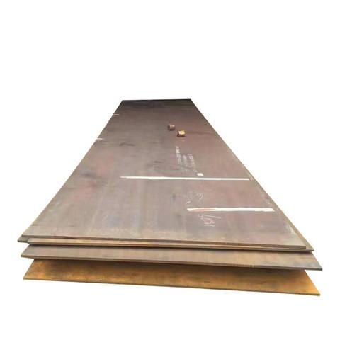 枣庄锈红耐候钢板镂空价格